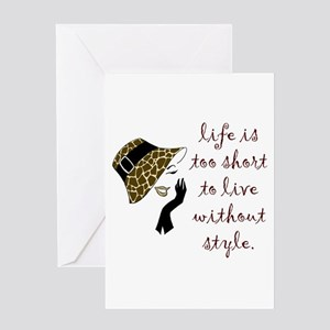 Cheeky greeting cards cafepress greeting card m4hsunfo