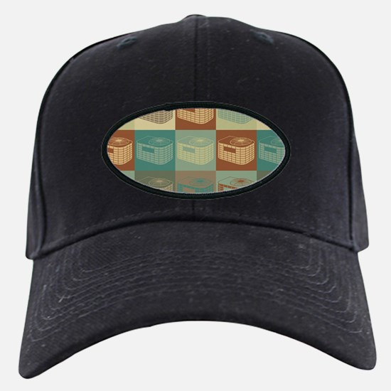 HVAC Pop Art Baseball Hat