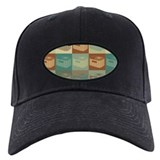 Hvac Baseball Cap with Patch