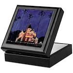 December Nights San Diego Keepsake Box