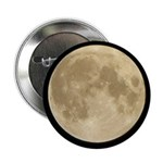 """Full Moon 2.25"""" Button (10 pack)"""
