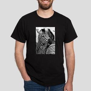 01_zebra_love_36lu T-Shirt