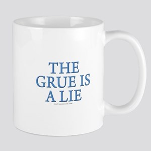 The Grue is a lie Mug