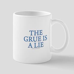 The Grue is a lie Mug