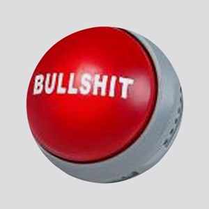 "bullshitbutton 3.5"" Button"