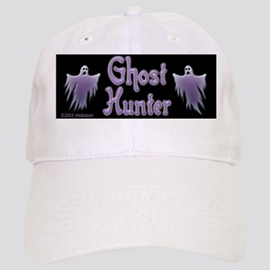 Two Ghosts Ghost Hunter Baseball Cap