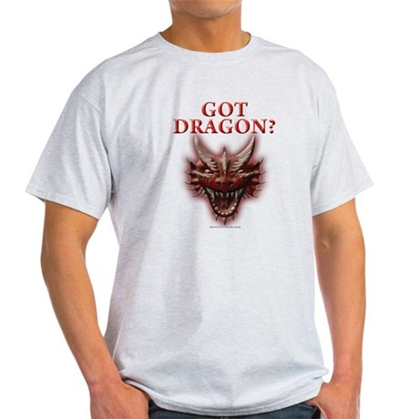 Got Dragon? Light T-Shirt