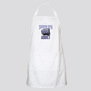 Shorin Ryu Addict BBQ Apron