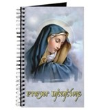 Blessed mother Journals & Spiral Notebooks