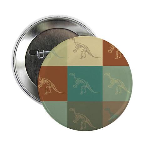 """Fossils Pop Art 2.25"""" Button (10 pack)"""