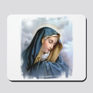 Our Lady of Sorrows Mousepad