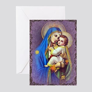 Mount Carmel Greeting Cards (Pk of 10)