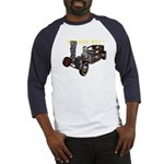 Rat Rods Rule! Baseball Jersey