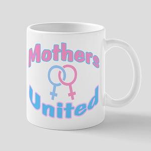 Mothers United Mug