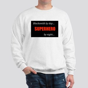 Blacksmith Gift Sweatshirt