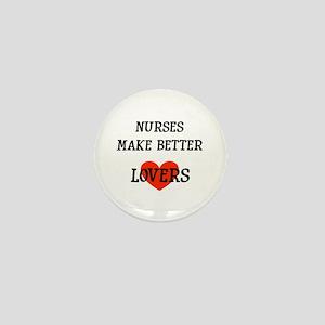 Nurse Gift Mini Button