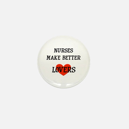 Nurse Gift Mini Button