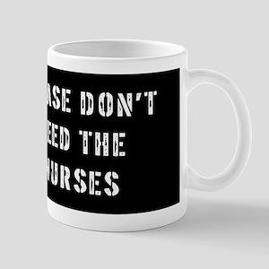 Nurse Gift Mug
