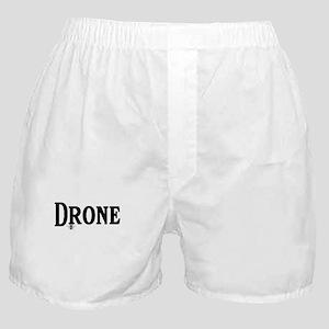 Drone Boxer Shorts