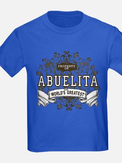 Property Of Abuelita T