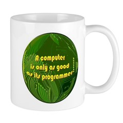 Sayings Mug