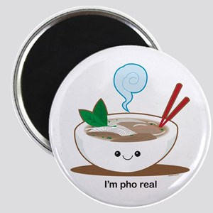 Pho Real! Magnet
