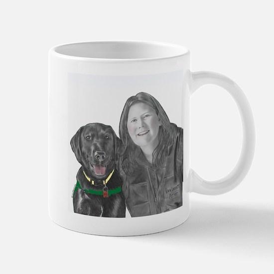 Locatemypet.net Mug