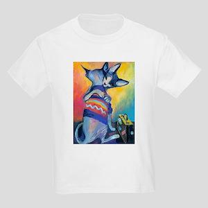 Sphynx 22 Kids Light T-Shirt