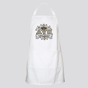 Property Of Avo BBQ Apron