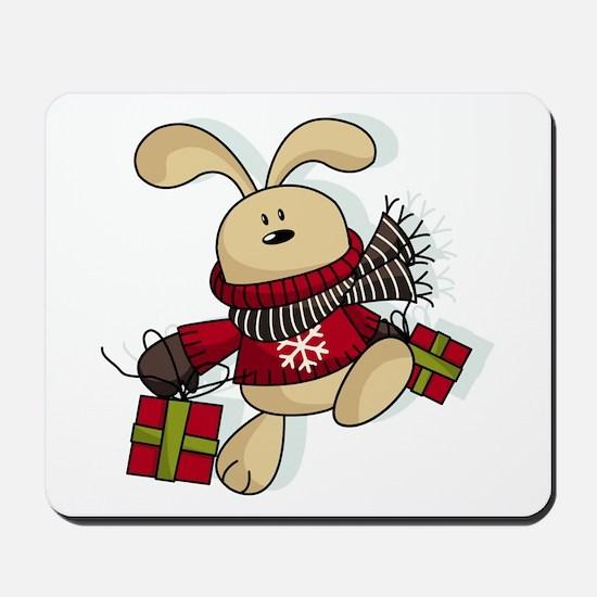 Let it Snow! Mousepad