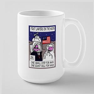 Lawyer's Large Mug