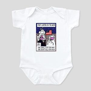 Lawyer's Infant Bodysuit
