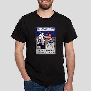 Lawyer's Dark T-Shirt