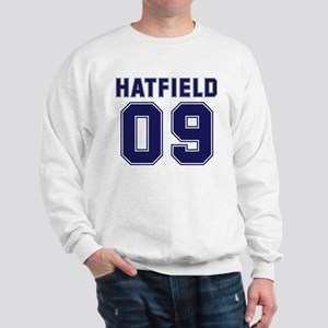 Hatfield 09 Sweatshirt