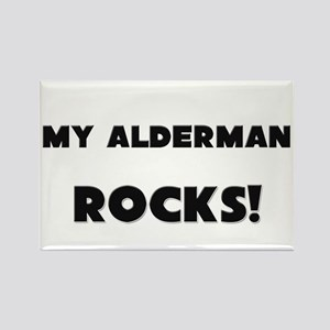 MY Alexander Technique Practitioner ROCKS! Rectang