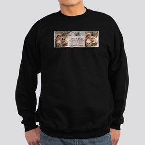 Mug for Dentists Sweatshirt (dark)