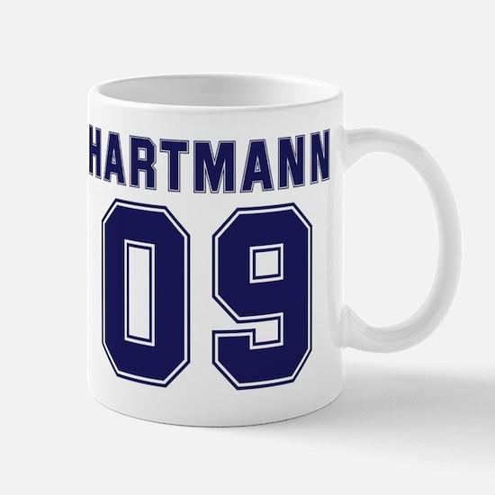Hartmann 09 Mug