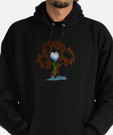 Planet Earth Hoodie (dark)