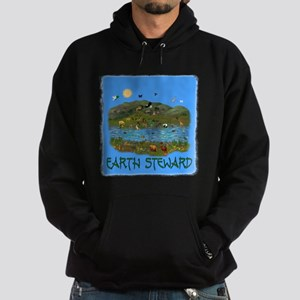 Earth Steward Hoodie (dark)