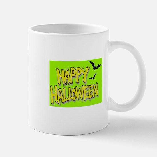 Mug-HAPPY HALLOWEEN!