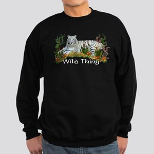 Wild Thing Sweatshirt (dark)