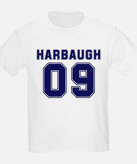 Harbaugh 09 T-Shirt