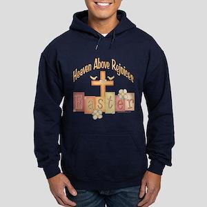 Easter Religion Hoodie (dark)