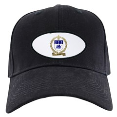 SAVOIS Family Crest Baseball Hat