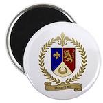 SIMONEAUX Family Crest Magnet