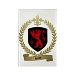 SICOT Family Crest Rectangle Magnet