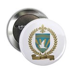 SERREAU Family Crest Button