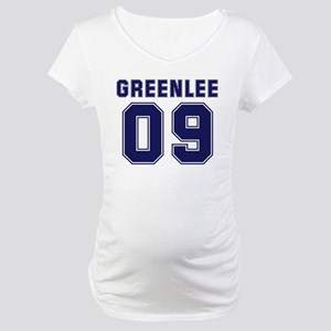 Greenlee 09 Maternity T-Shirt