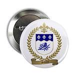 SAVOIE Family Crest Button