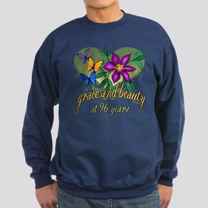 Beautiful 96th Sweatshirt (dark)